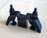 장비, 자유로운 죔쇠를 죄는 M16X20mm 호화로운 강철 높은 경도 2PCS