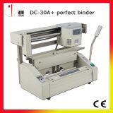 DC-30A + Desktop Book Binder Machine