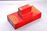 Profesional de tela caja de regalo para el té Embalaje