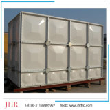 FRP Storage Fiber Glass Water Tank Panels