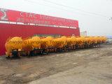 Remorque de réservoir de la colle en vrac de constructeur de la Chine avec le prix raisonnable