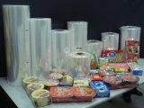 Plastic Machine die PE maakt Krimpfolie verwarmen