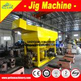 De alluviale Gouden Machine van het Kaliber van de Machine van de Reductie