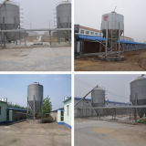 Silo Machine Equipment for Chicken Farm Feed Use (JF-A-L003)