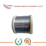 Résistance haute température NiCr6015 Fil pour séchoirs en tissu
