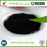 Активированный уголь используемый в водоочистке
