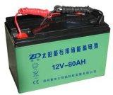 6м 30W 36W Солнечная Светодиодный уличный фонарь (DXSLP-003)