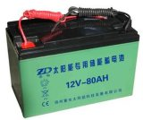 6m 30W 36W Solar-LED Straßenbeleuchtung (DXSLP-003)