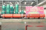 Pompe submersible centrifuge à plusieurs étages à haute pression d'évacuation de mine