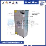 Hohe Leistungsfähigkeits-Luft-Reinigungsapparat für Büro