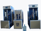 3-6 Gallon Plastic Bottle Semi-Auto Stretch Blow Molding Machine