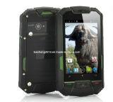 Robustos de 3,5 pulgadas de doble núcleo y Android Teléfono Inteligente - Impermeable, los golpes, polvo