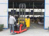 Serie eléctrica 1.0-2.0t del Tfa de la fabricación de la nueva carretilla elevadora