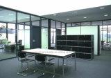 Uispairの現代高品質MFCのボードの参謀本部表のオフィス用家具