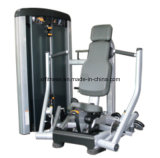 Body Strong Fitness Pressa della cassa della strumentazione (XH906)