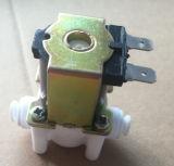 elettrovalvola a solenoide del cilindro 24V/36V per il sistema a acqua del RO della famiglia