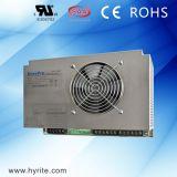 1000W 12V High Power LED Indoor fonte de alimentação para Tamanho Grande LED Signage com CE