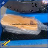 De hydraulische Plooiende Hulpmiddelen van de Slang met Ce en ISO9001