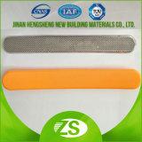 Tastfliese-Anzeiger-Streifen mit Antibeleg-Oberfläche