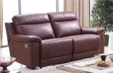 Живущий софа мебели комнаты устанавливает Recliner