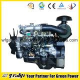 Petit moteur diesel pour le groupe électrogène