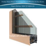 Portelli di Windows con il più nuovo disegno ed insettifugo di alluminio