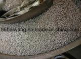 Billes d'acier inoxydable 2mm pour le roulement