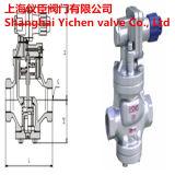 Valvola di riduzione della pressione del vapore di Alto-Sensibilità di Yg13h/Y