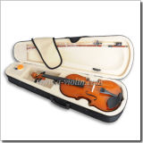 Case Wholesale (VG106D)를 가진 Purfled Student Violin