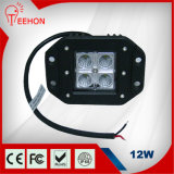 2016 diodo emissor de luz quente Work Light do CREE de Sale 12W