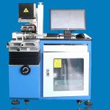 Le marquage au laser Gravure sur bois Machine de découpe Hsco2-60W