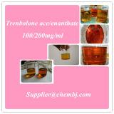 De Ruwe Acetaat CAS 6157-87-5 van Trestolone van het Poeder van Steroïden USP