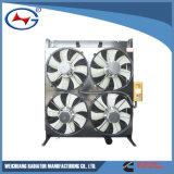 Kta38-S: Motor diesel de Cummins del radiador de la alta calidad