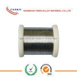 Inconel 600 /601 /625/ 718/ 617 Cable de cinta / /Rob