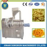 cheetos dos petiscos do kurkure que fazem a máquina