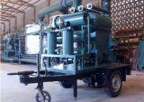 Huile de transformateur de filtration Hi-Vac Tech Machine
