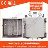 Het plastic Systeem van de VacuümDeklaag van de Verdamping/de Machine van de VacuümDeklaag van de Verdamping/Plastic Vacuüm het Metalliseren Machine