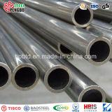 201/304/316 нержавеющая сталь термообработки трубы из нержавеющей стали
