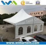 屋外の機会のための10m最も高いピークのテント