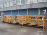 Zlp800 acier avec plate-forme de peinture (jaune)
