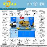 Punching, Shearing e Bending uniti Machine Multi-Functional Machine