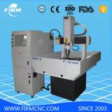 FM4040 China Máquina de fabricação de moldes de metais CNC barato