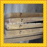 C44300, C44500, C46400, C46500, plaque C51000 en laiton