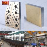 圧延製造所のための製造所はさみ金そして摩耗の部品