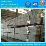 Q345, Ss490, Sm490, ASTM A572 Gr50 의 DIN S355jr 탄소 강철 플레이트
