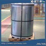 Zinc60g de Metaal Gegalvaniseerde Rollen van het Staal
