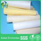 Paño de filtro PPS de alta temperatura