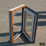 Qualitäts-Aluminiumprofil-inneres Neigung-u. Drehung-Fenster, Aluminiumfenster, Fenster K04011