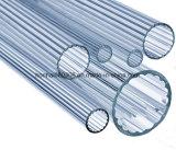 Tube et tige en verre capillaire à base de borosilicate