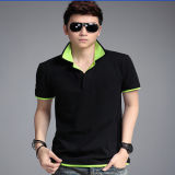 2014 고품질 폴로 셔츠 중국 제조 업체